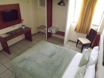 Hotel Nacional Inn Recife - фото 4