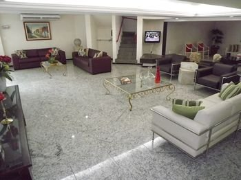 Hotel Nacional Inn Recife - фото 6