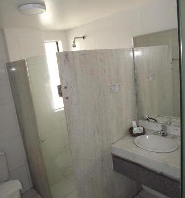 Hotel Nacional Inn Recife - фото 7