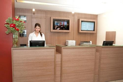 Hotel Jangadeiro - фото 15