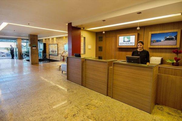 Hotel Jangadeiro - фото 16
