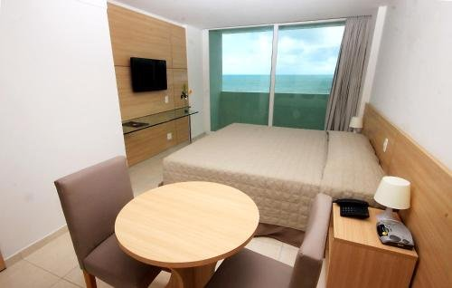 Hotel Jangadeiro - фото 5