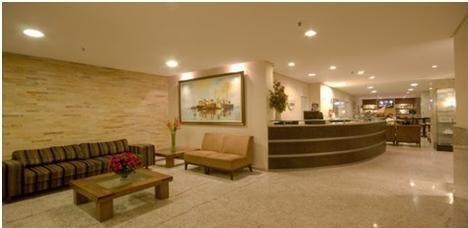 Hotel Jangadeiro - фото 7