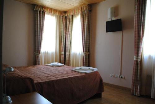 Hotel Chalet Casa Cesana - фото 1