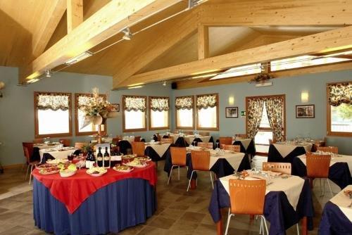 Hotel Chalet Casa Cesana - фото 10