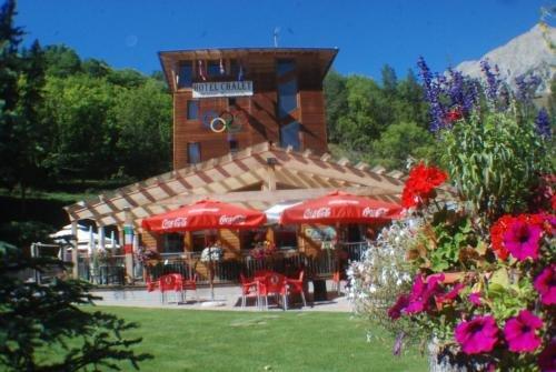 Hotel Chalet Casa Cesana - фото 16