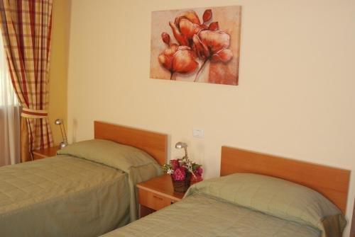 Hotel Chalet Casa Cesana - фото 3
