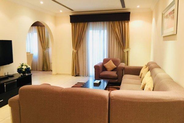 Pearl Marina Hotel Apartment - фото 1