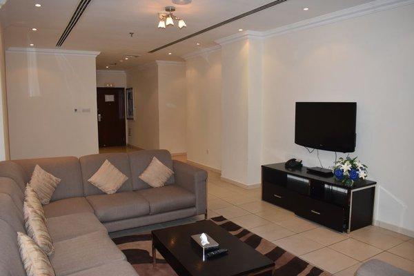 Pearl Marina Hotel Apartment - фото 2