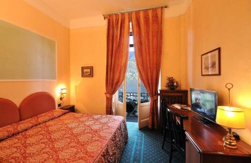 Hotel Miralago - фото 1