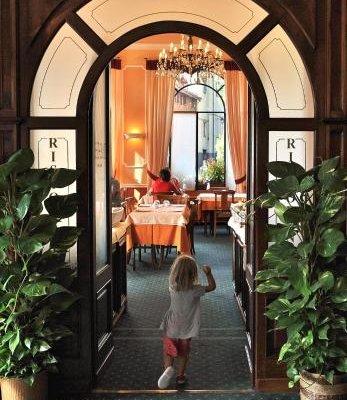Hotel Miralago - фото 15