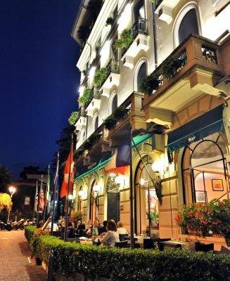 Hotel Miralago - фото 20