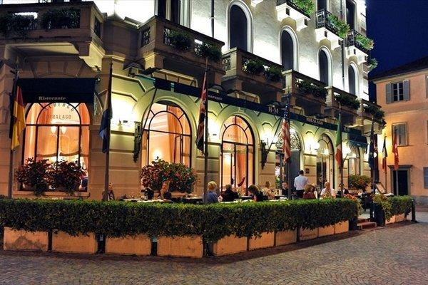 Hotel Miralago - фото 21