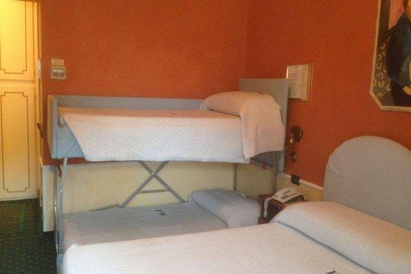 Hotel Miralago - фото 4