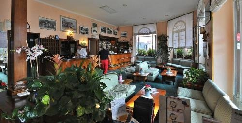 Hotel Miralago - фото 5