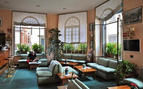 Hotel Miralago - фото 7