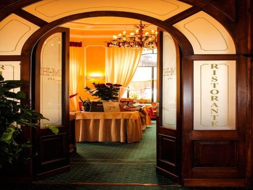 Hotel Miralago - фото 8
