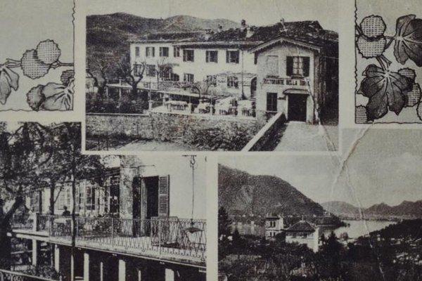 Albergo Della Torre - фото 16