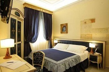 KELINA HOTEL, Cellino San Marco