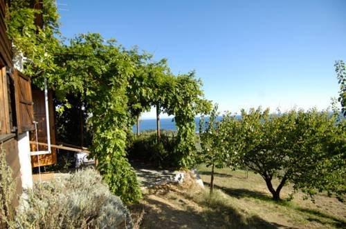 Agriturismo Natta Di Monte Tabor - фото 16