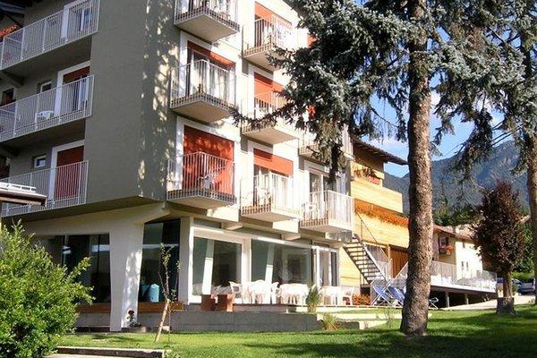 Azalea Park Hotel - фото 22