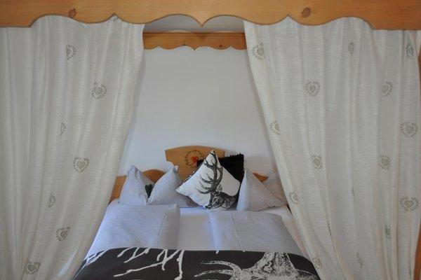 Hotel Garni Laurino - фото 10