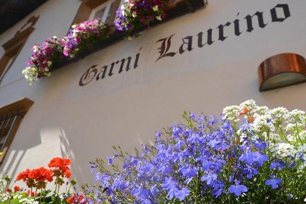 Hotel Garni Laurino - фото 21