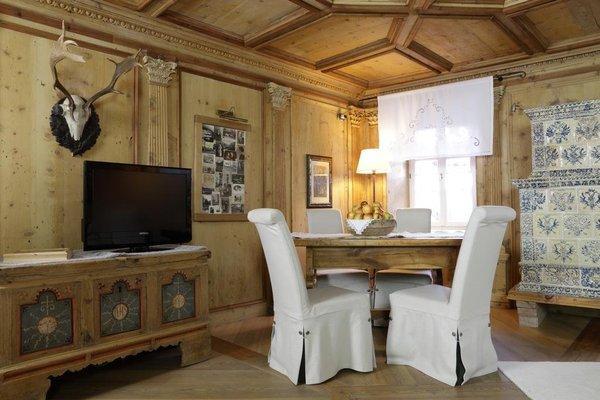 Hotel Garni Laurino - фото 4