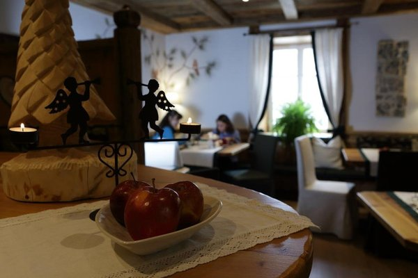Hotel Garni Laurino - фото 6