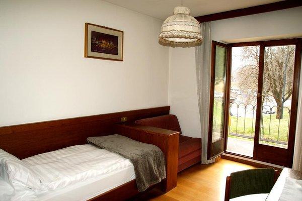 Park Hotel Villa Trunka Lunka - фото 1