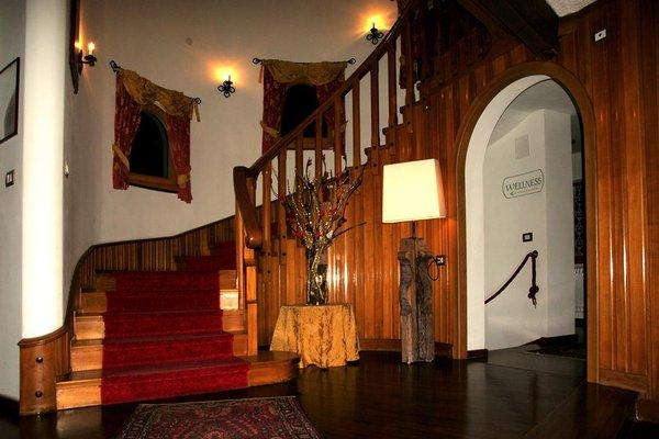 Park Hotel Villa Trunka Lunka - фото 13