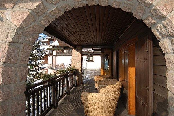 Park Hotel Villa Trunka Lunka - фото 16