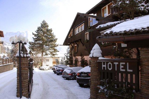 Park Hotel Villa Trunka Lunka - фото 23