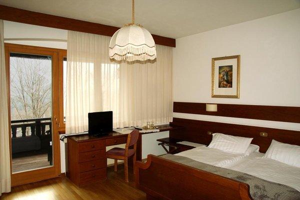 Park Hotel Villa Trunka Lunka - фото 3