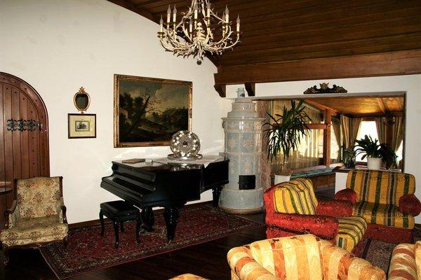 Park Hotel Villa Trunka Lunka - фото 6