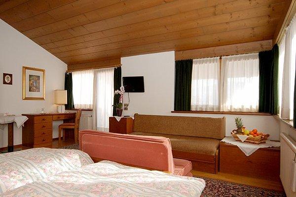 Park Hotel Villa Trunka Lunka - фото 7
