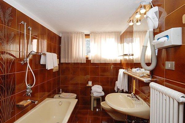 Park Hotel Villa Trunka Lunka - фото 8