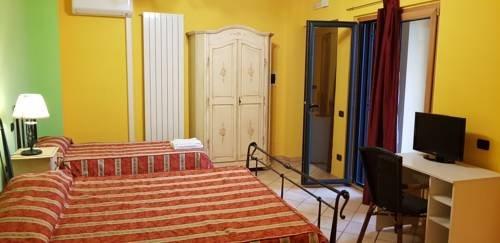Villa Al Rifugio - фото 8