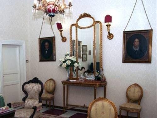 La Residenza dei Nobili - фото 11