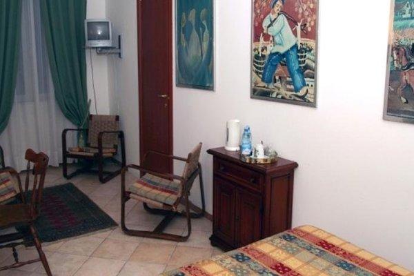 La Residenza dei Nobili - фото 6