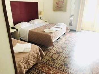 Domus Hotel Catania - фото 1