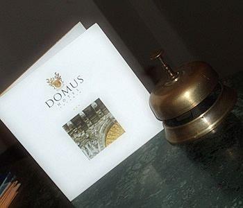 Domus Hotel Catania - фото 12
