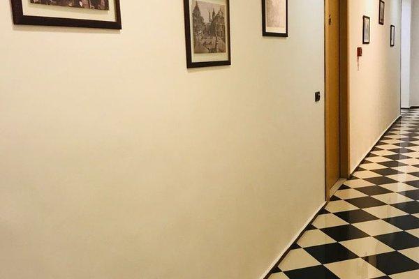 Domus Hotel Catania - фото 14