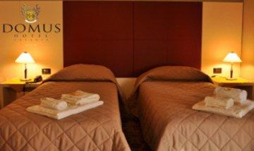 Domus Hotel Catania - фото 2