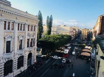 Domus Hotel Catania - фото 21