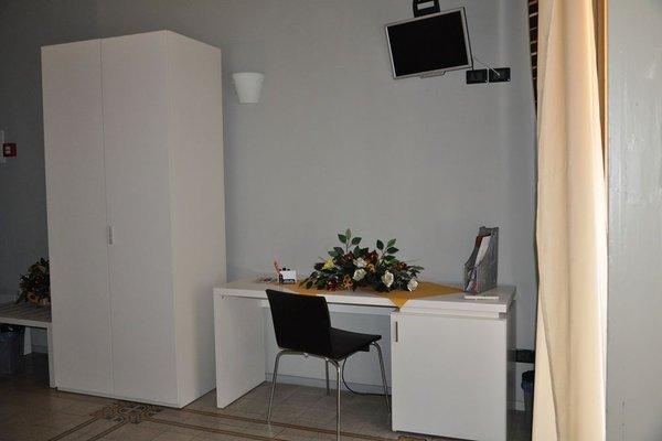 Domus Hotel Catania - фото 9