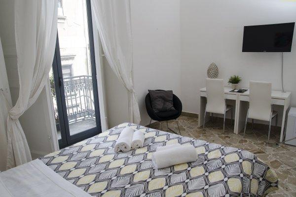 B&B Palazzo Bruca Catania - фото 1