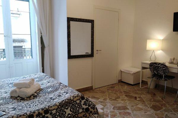 B&B Palazzo Bruca Catania - фото 10