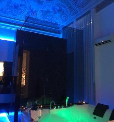 B&B Palazzo Bruca Catania - фото 18