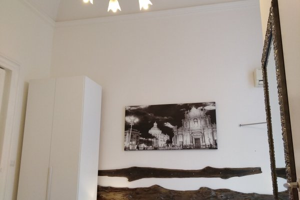 B&B Palazzo Bruca Catania - фото 19
